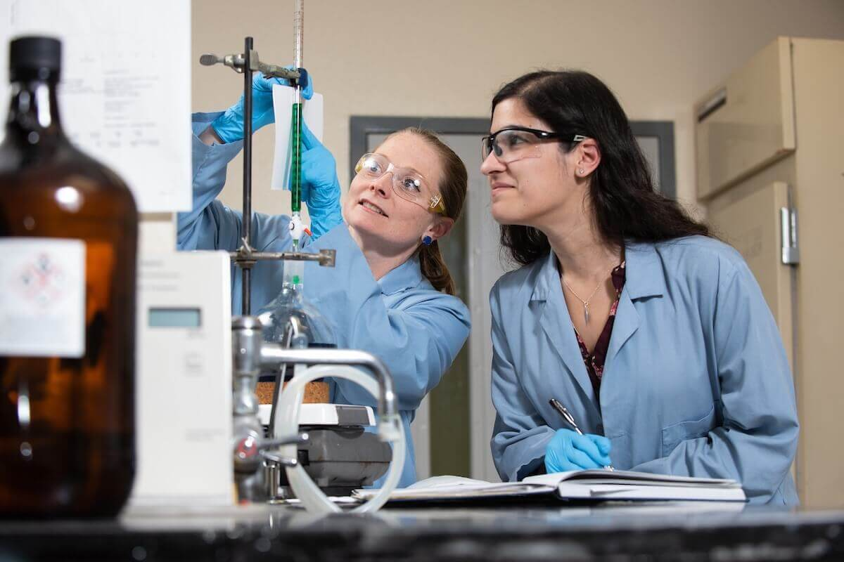polymer chemistry innovations